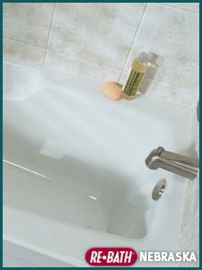 Nebraska ReBath Bathtub Liners