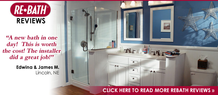 Bathroom Remodel Lincoln Ne | Nebraska Bathroom Remodeling Serving Grand Island Nebraska
